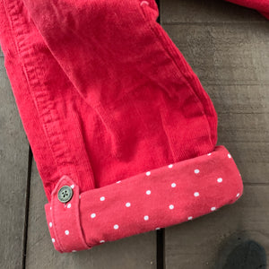 Dungaree Pants for Babies and Toddlers - Two|Three|Four