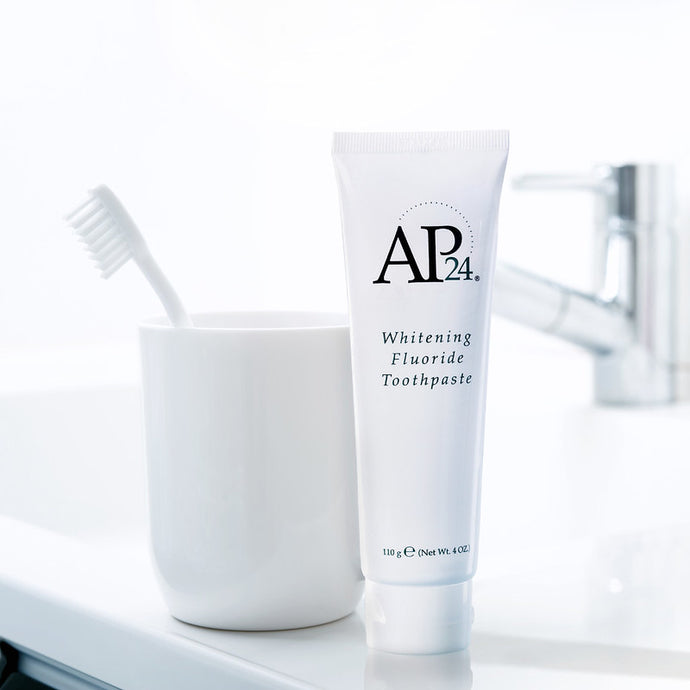 AP24 Whitening Toothpaste - Two|Three|Four