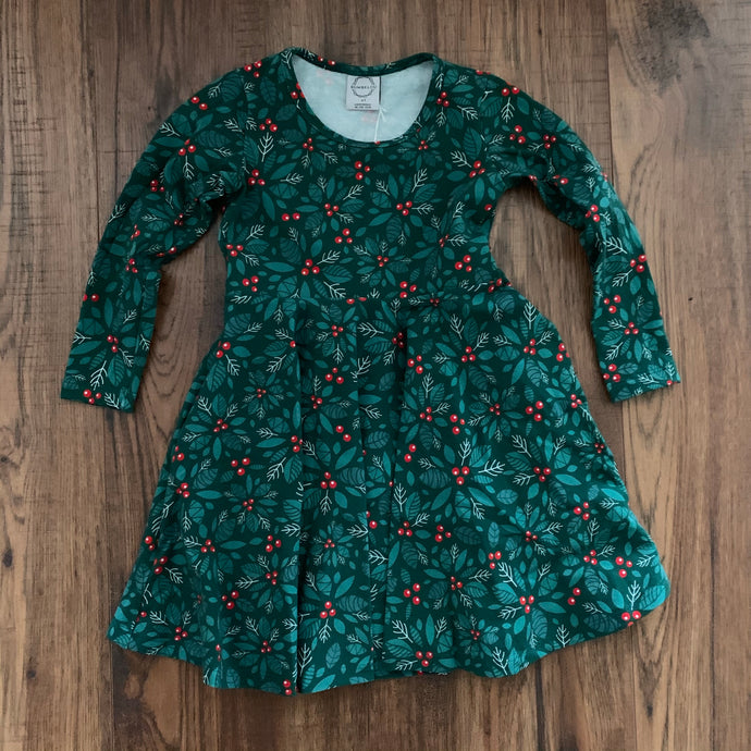 Pirouette Dress For Toddler Girls