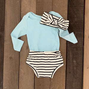 Shorties For Toddler and Baby Girls - Two|Three|Four
