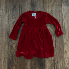 Lexi Dress For Toddler and Baby