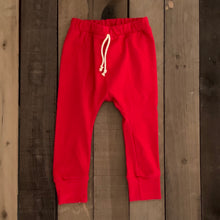Jersey Rowdy Jogger Pants For Toddler and Baby Boys - Two|Three|Four