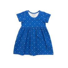 Lexi Dress For Toddler and Baby - Two|Three|Four