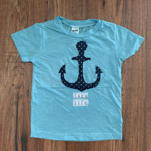 Lake Life Shirt - Two|Three|Four