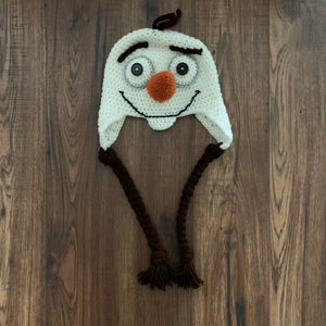 Olaf Hat - Two|Three|Four