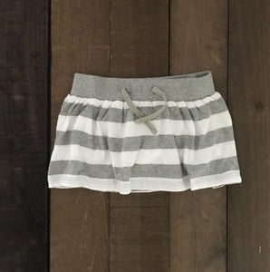 Stripe Skirt - Two|Three|Four