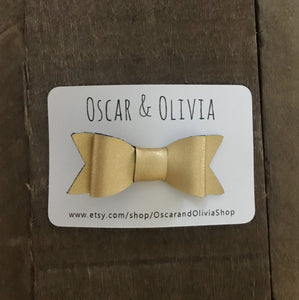 Olivia Bow For Toddler and Baby - Two|Three|Four