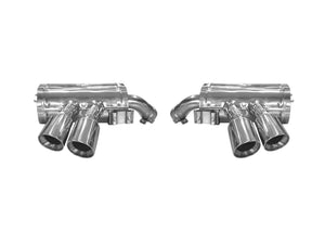 Tubi Style Maserati 4200 Coupe Spider GT Exhaust