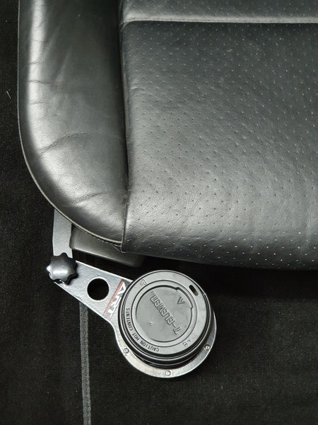 Cup Holder to suit Porsche Boxter/Cayman 986, Carrera 996 in Aluminium Alloy
