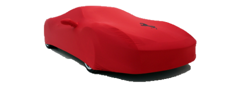 Genuine Ferrari 575 indoor car cover