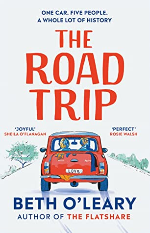 The road trip Beth O'Leary