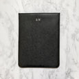 black tablet sleeve