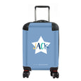 Kids Personalised Suitcase | Little Star