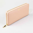 Personalised Purse in Nude