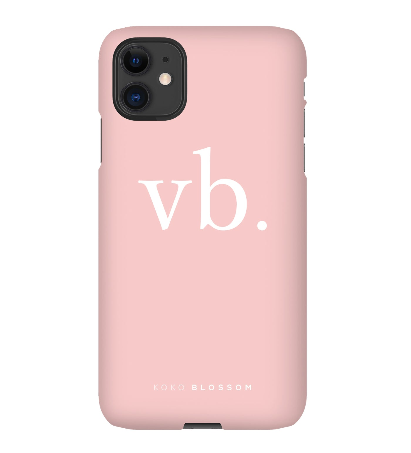 All About You Phone Case | Blush