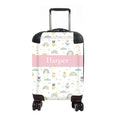 Kids Personalised Suitcase | Meadow Lane