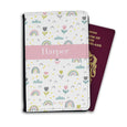 Kids Personalised Passport | Meadow Lane