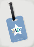 Little Star Luggage Tag