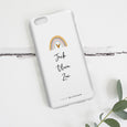Personalised Phone Case | Rainbow Names