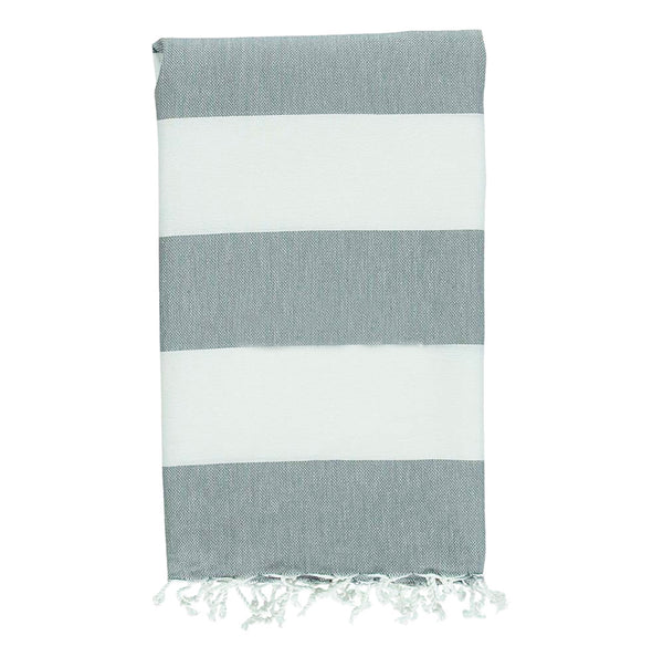 Seawash Hammam Towel | Grey
