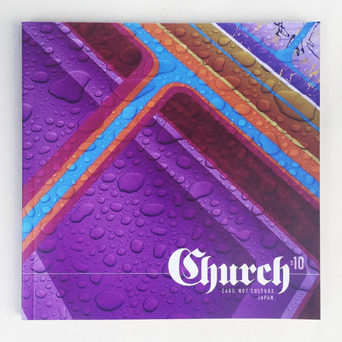 Church Issue 10