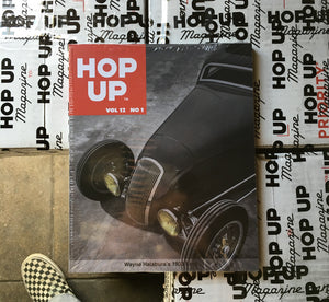 Hop Up - Voll 12, No. 1
