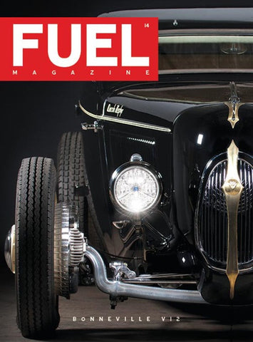 Fuel Magazine: Issue 14