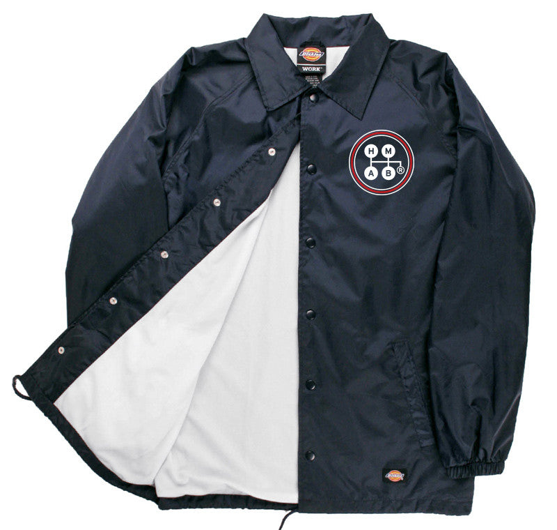The Nylon Shift Jacket