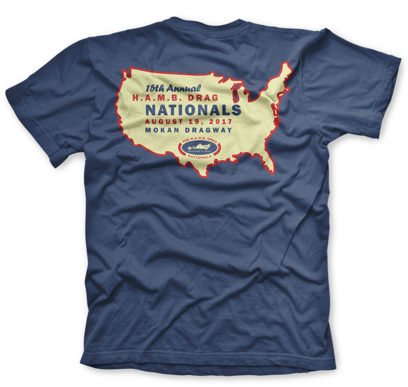 "The 2017 ""Nationals"" Shirt"