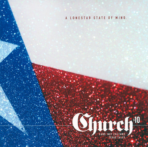 Church Issue 9
