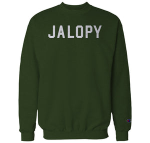 The College Sweatshirt