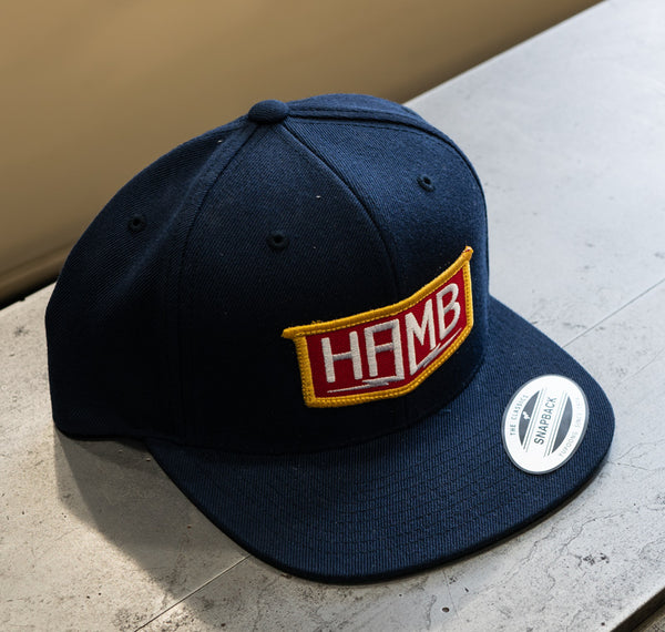The Electric H.A.M.B. Hat