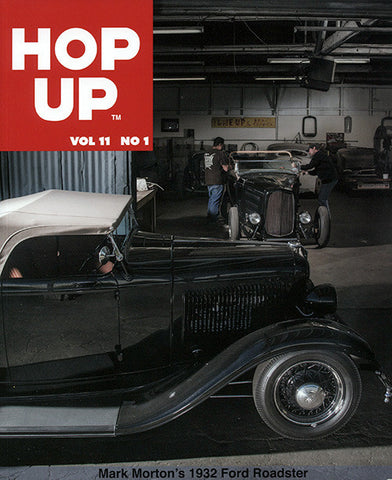 Hop Up - Voll 11, No. 1