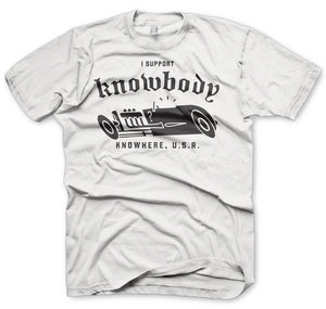 The Knowbody Support Shirt