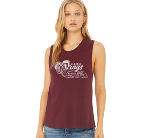 The Women's H.A.M.B. Drags Tank