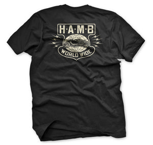 The H.A.M.B. World Wide Shirt