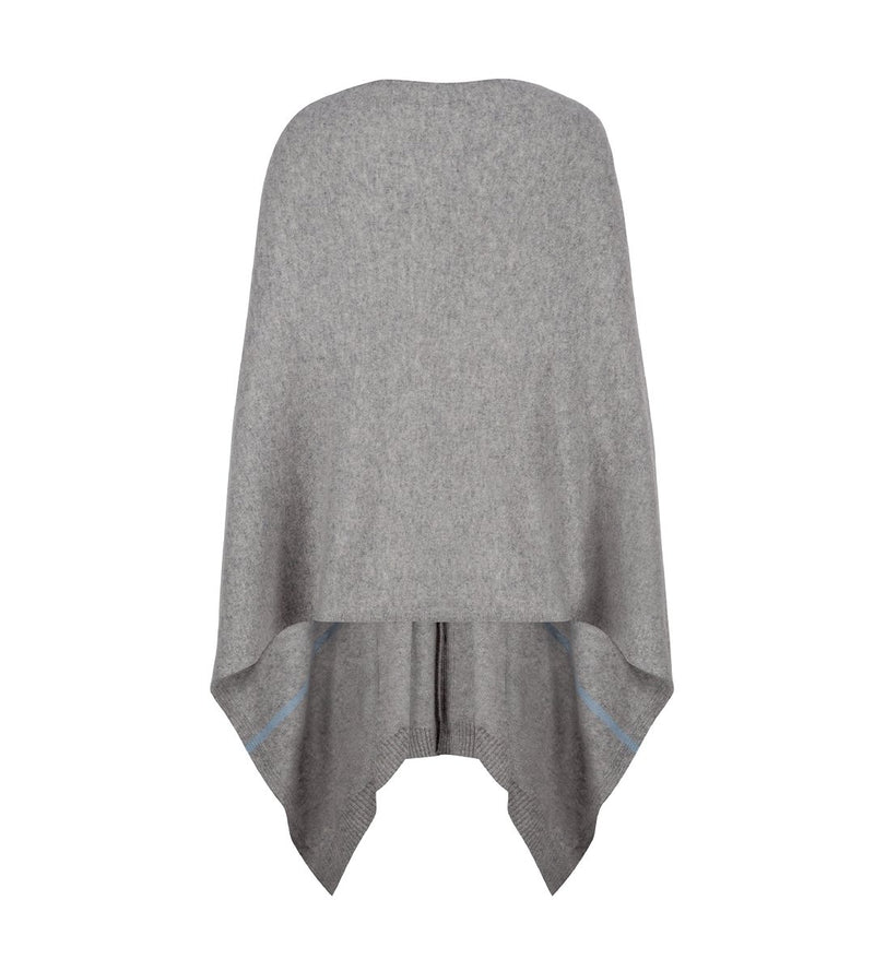 Travel Wrap Poncho