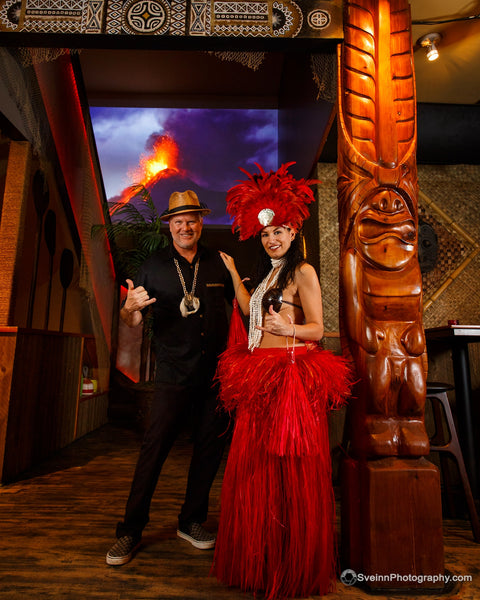 New Tiki Bar in Atlanta - Tiki Tango