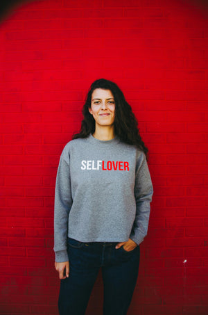 SELFLOVER SWEATER (women)