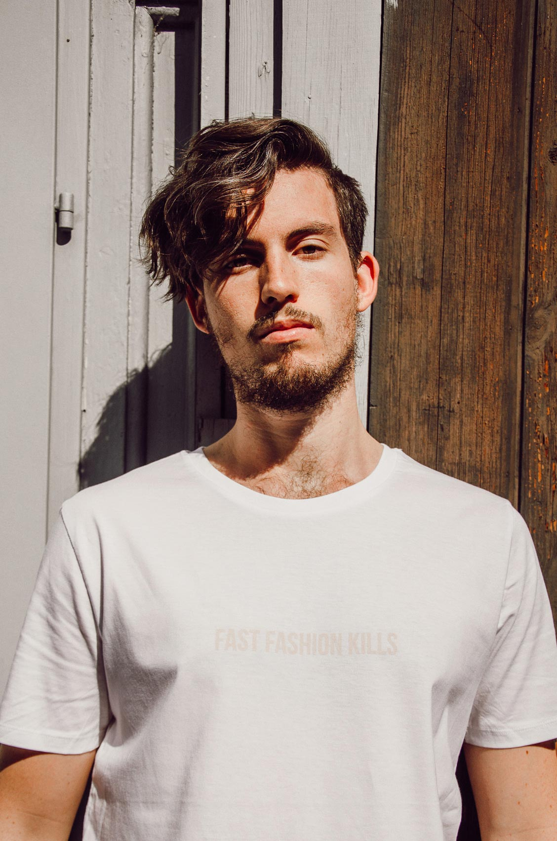 FAST FASHION KILLS SHIRT (unisex)
