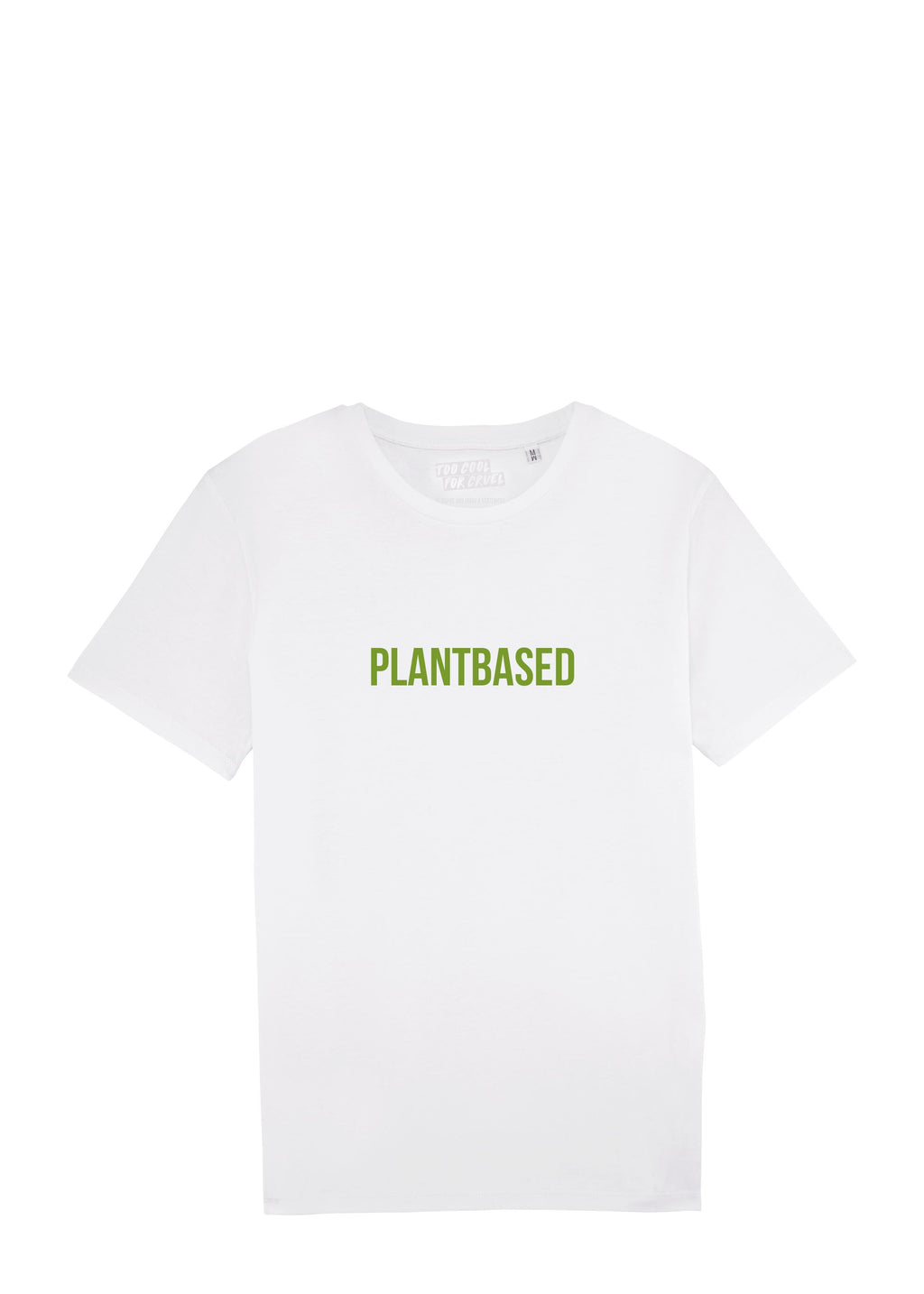 PLANTBASED SHIRT (unisex)