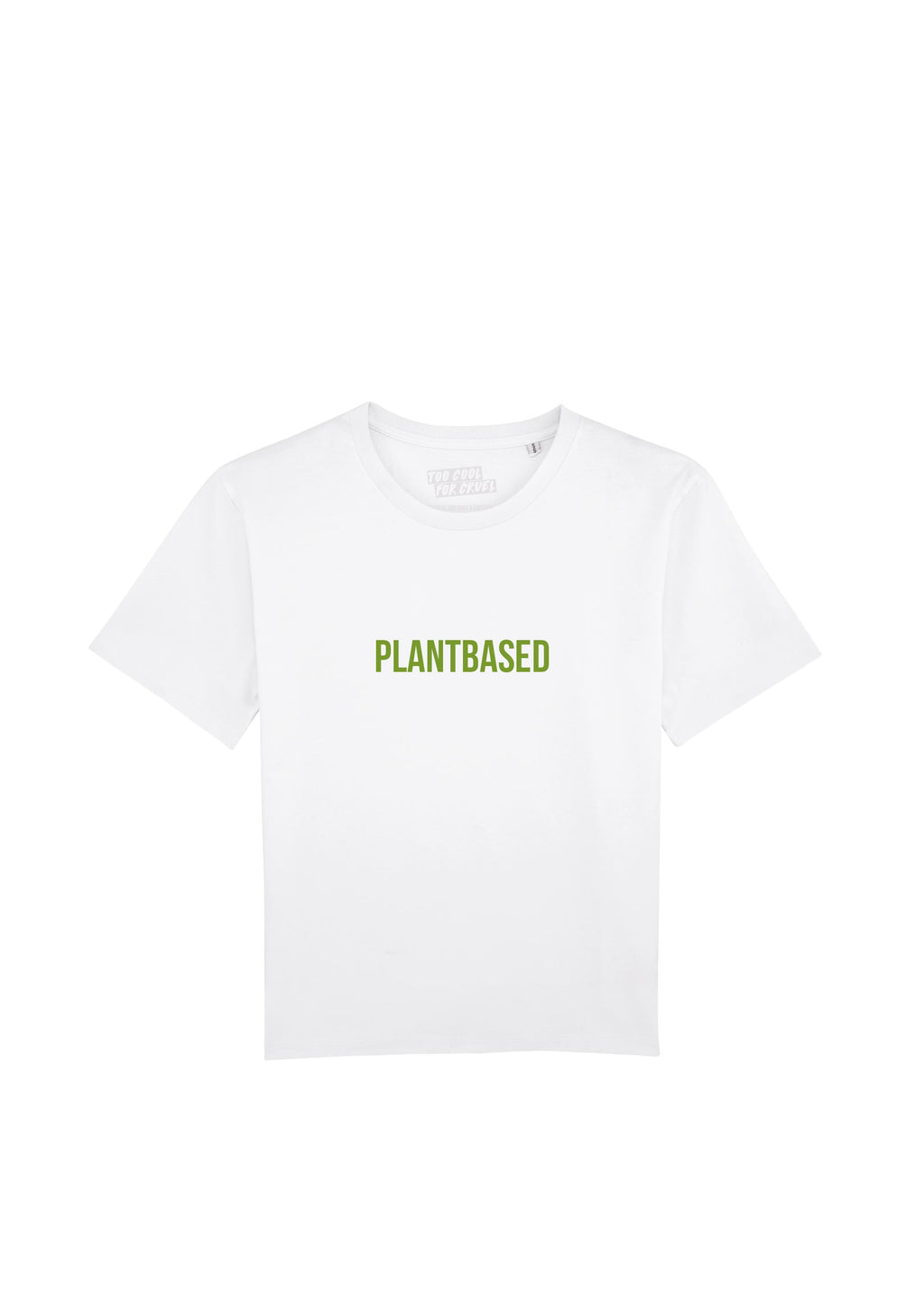 PLANTBASED SHIRT (women)