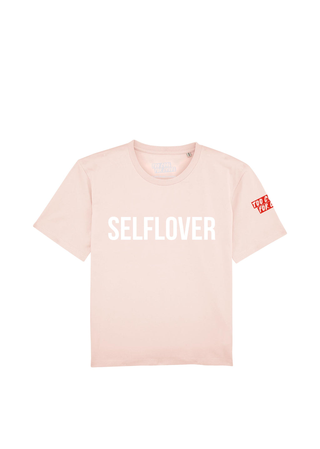 SELFLOVER SHIRT SUMMER EDITION (women)