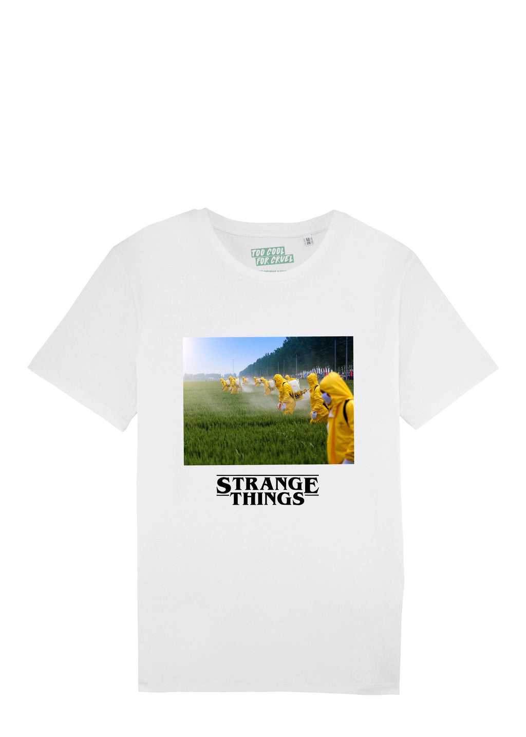 STRANGE THINGS SHIRT (UNISEX)