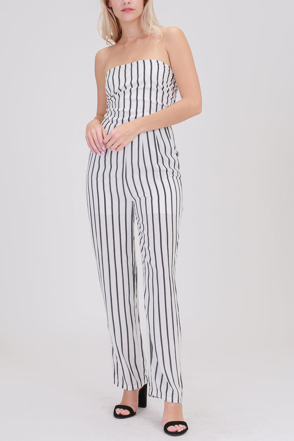 Neli Striped Jumper