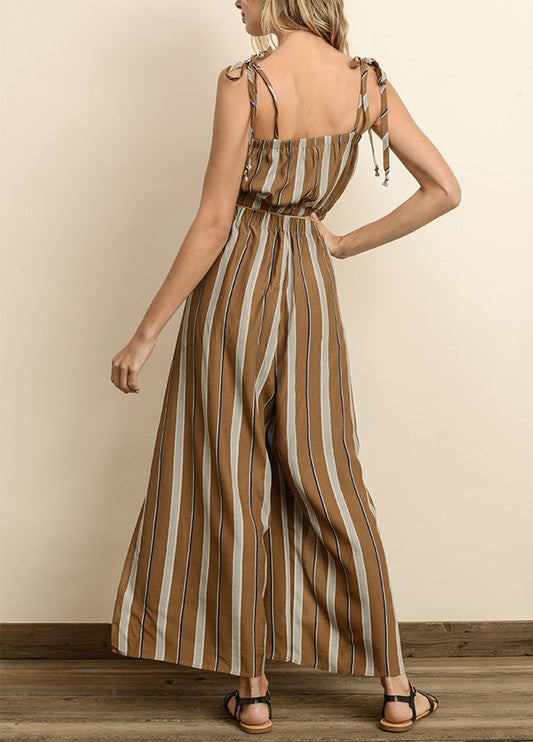 Mossa Wide Leg  Pants