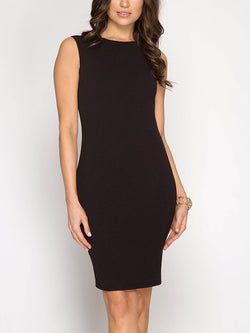 Sili Body-con Dress