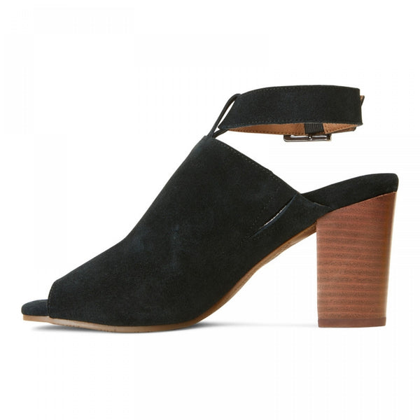Aiki Open heel shoes