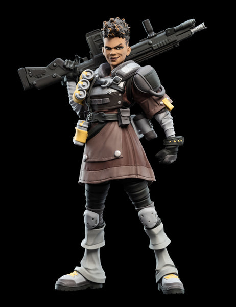 Apex Legends - Bangalore Mini Epic Figure