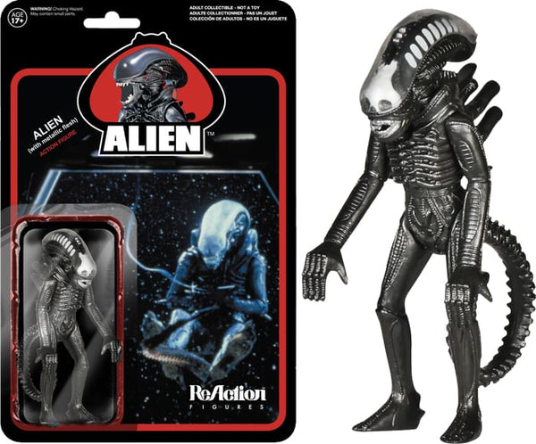 Alien - Alien Mt Reaction Figure - Action Figure